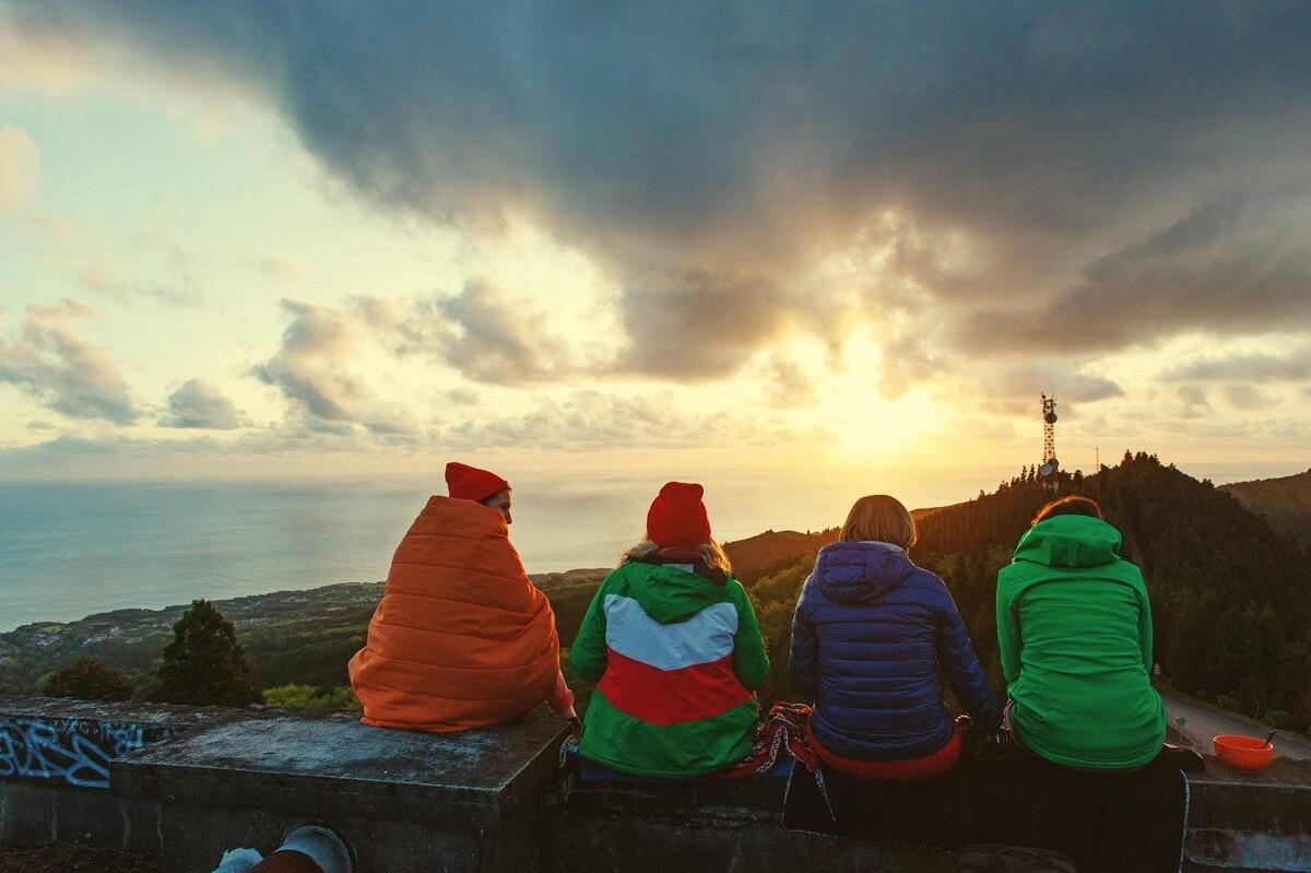 Азорские острова Достопримечательности фото как добраться что посмотреть